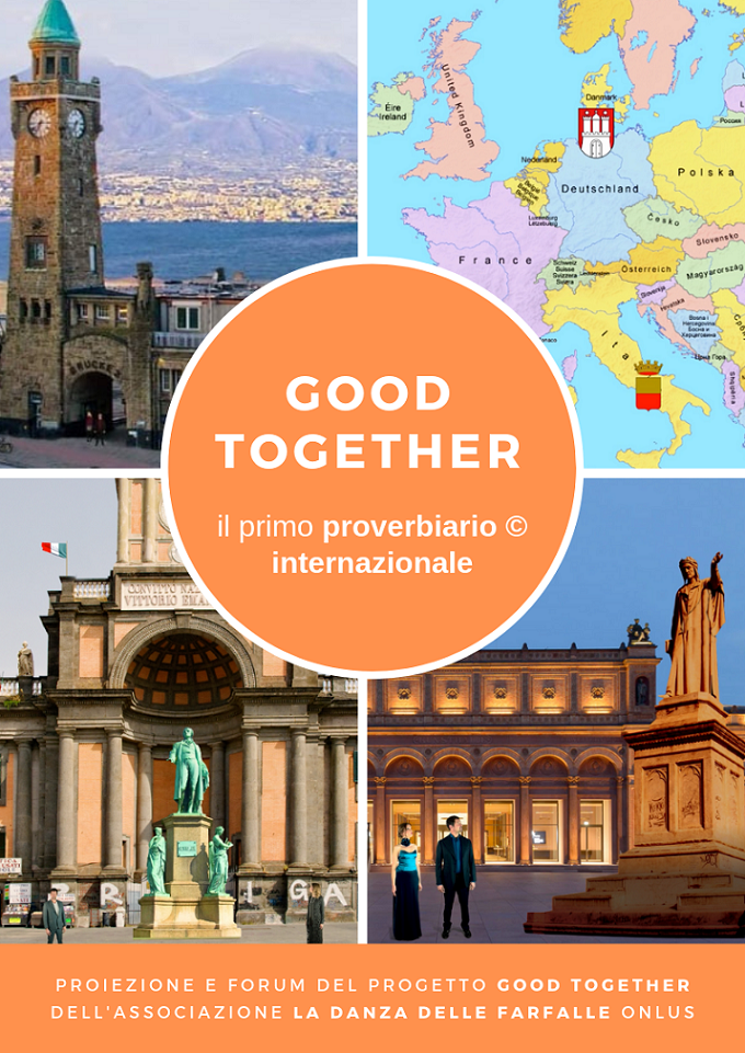 GOOD TOGETHER Poster 1 sito